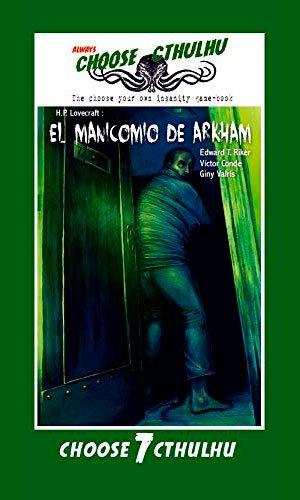 libro-vintage-vol7-choose-cthulhu-el-manicomio-de-arkham-