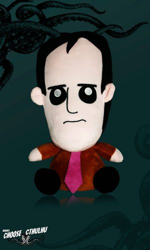 Peluche HP Lovecraft